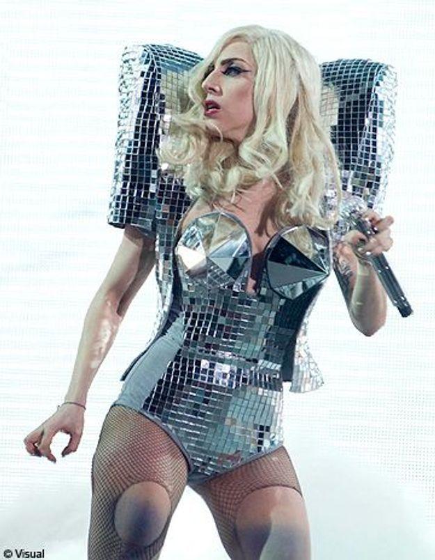 Lady Gaga : un quatrième concert en France en décembre 2010
