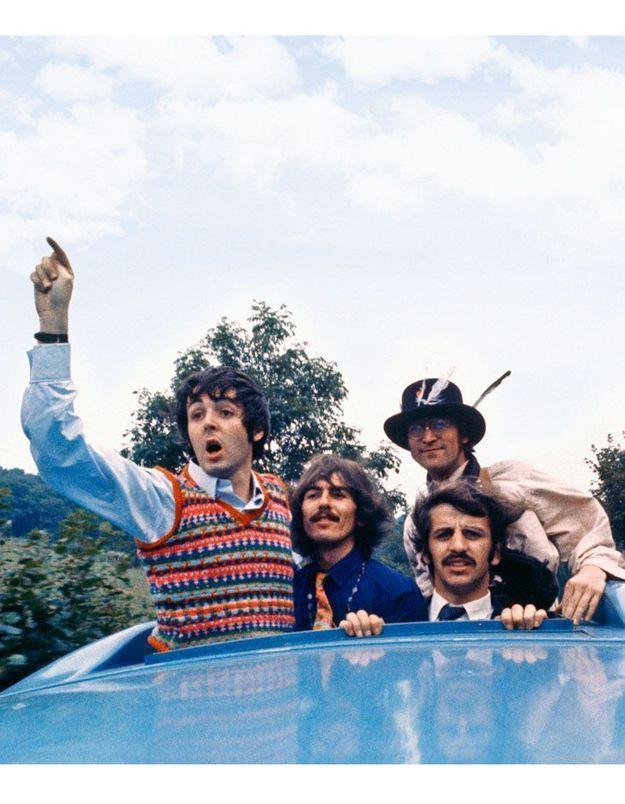 Le clip de la semaine : « A Day In The Life » des Beatles
