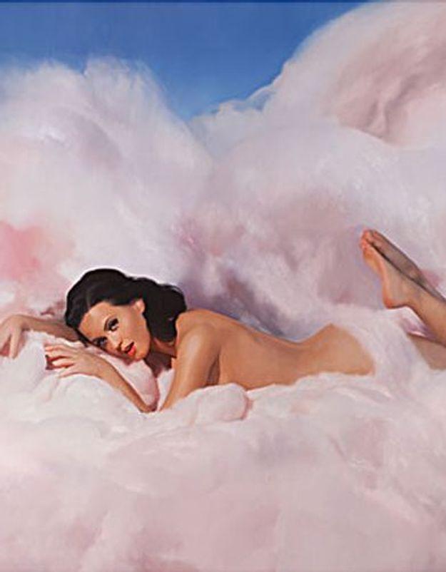Le dernier album de Katy Perry. C'est comment ?