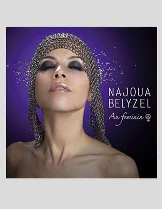 Le nouvel album de Najoua Belyzel : poétiquement incisif