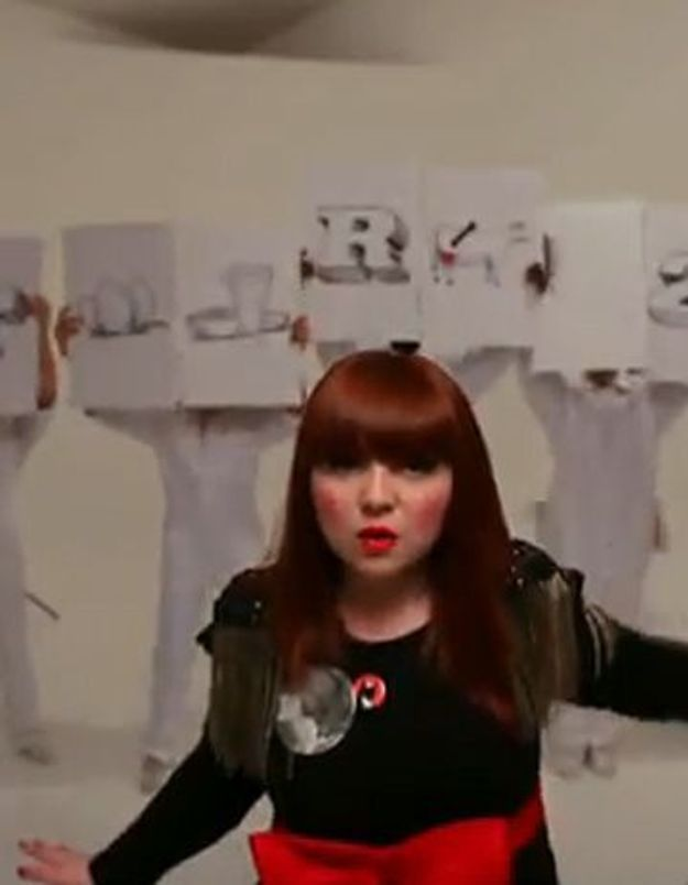 Le premier clip de Luce, gagnante de la « Nouvelle Star »