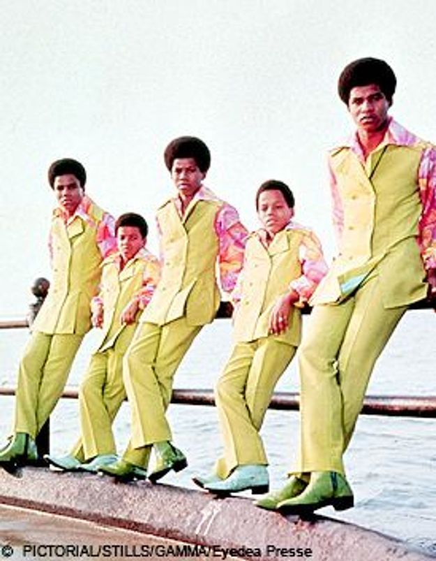 Le retour des Jackson Five ?