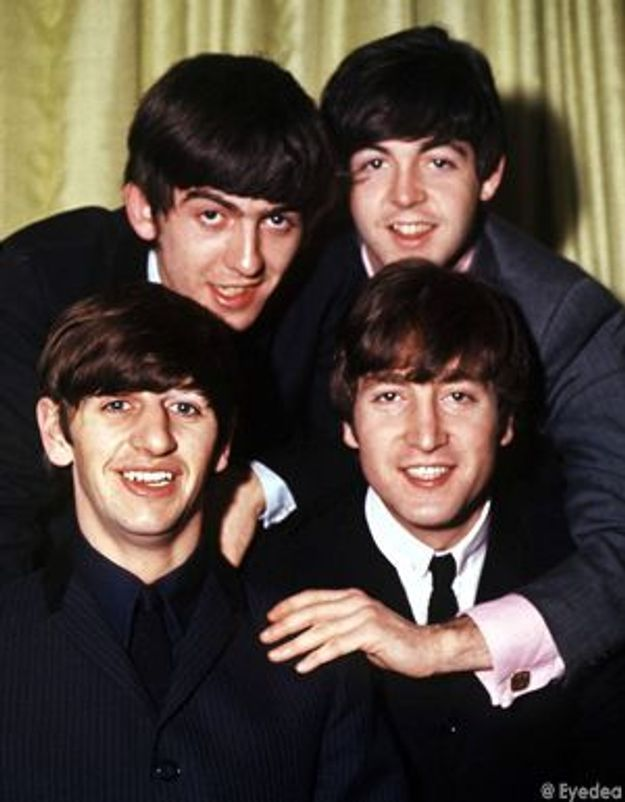 Les Beatles, de retour !