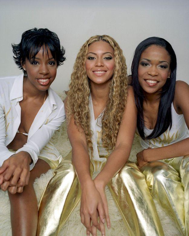 Les Destiny's Child de retour pour une tournée en 2020 ?