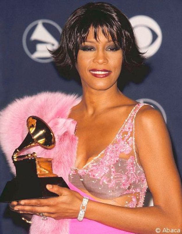 Les Grammy Awards rendront hommage à Whitney Houston