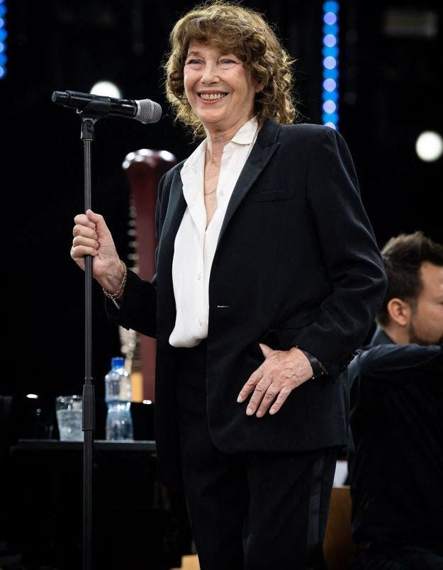 « Les jeux interdits » : le nouveau single de Jane Birkin