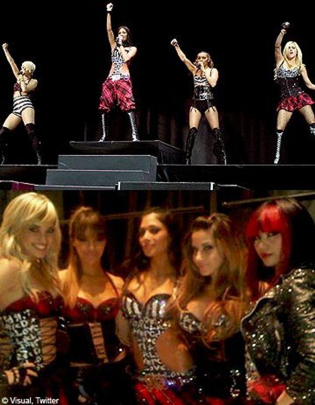 Les Pussycat Dolls changent de tête