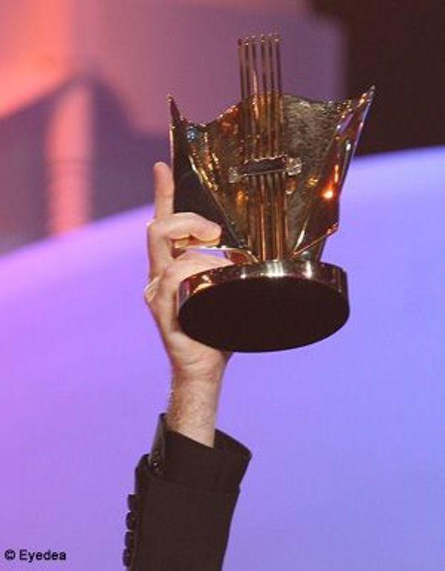 Les Victoires de la Musique décernées ce soir !