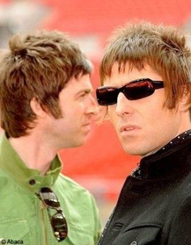 Liam Gallagher revient sur la séparation d'Oasis