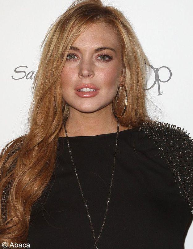 Lindsay Lohan, dans le prochain clip deLady Gaga