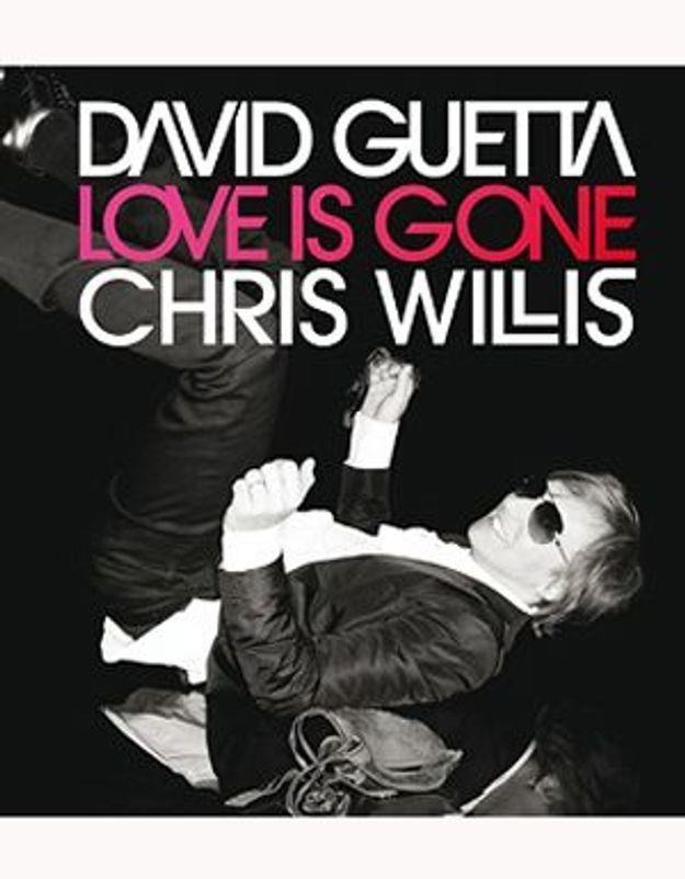 """Love is Gone"" de David Guetta, une mine d'or ?"