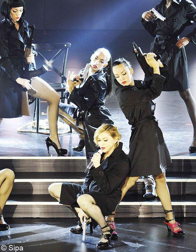 Madonna à l'Olympia : Ses fans exigent d'être remboursés