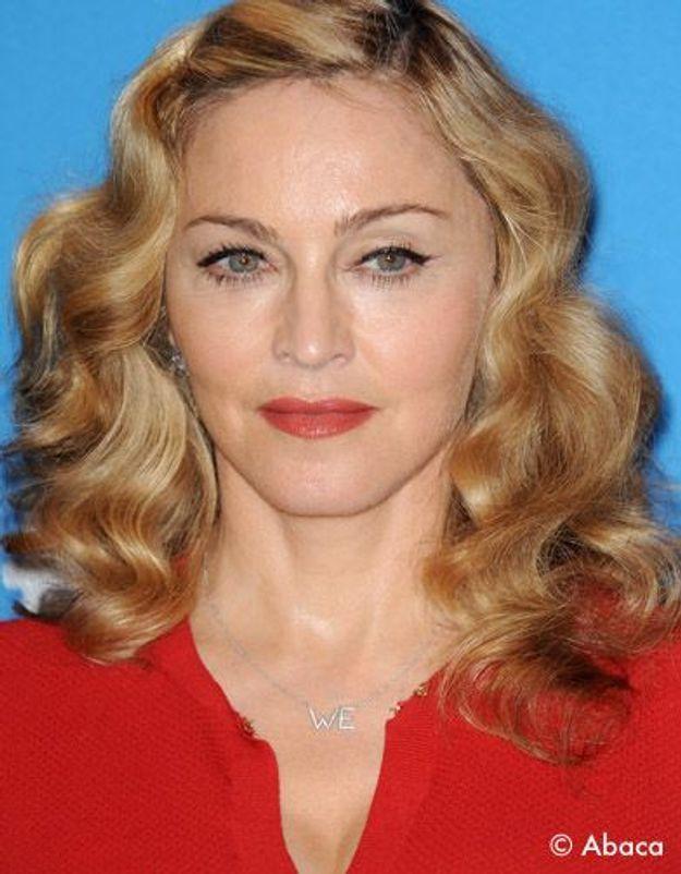 Madonna : ses ventes d'album en chute libre