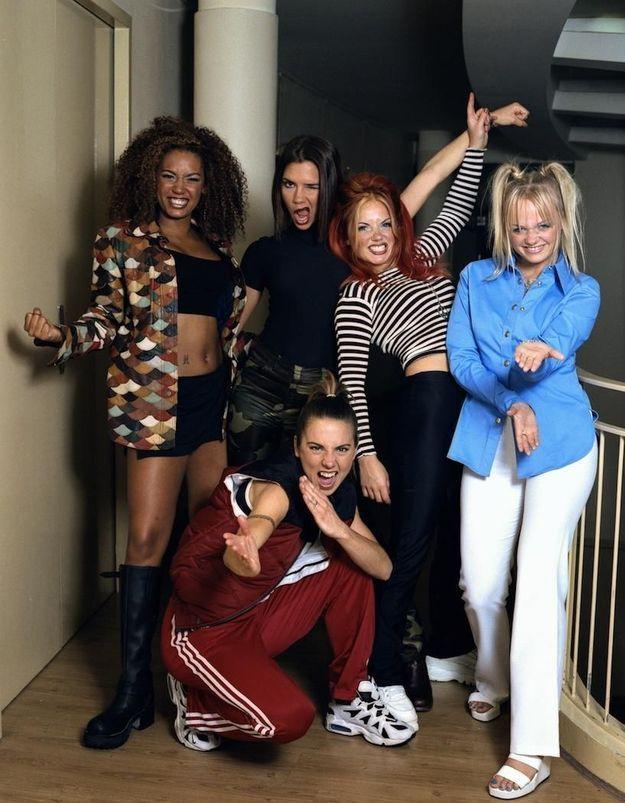 Mel B des Spice Girls confirme : « Oui, nous repartons en tournée ! »