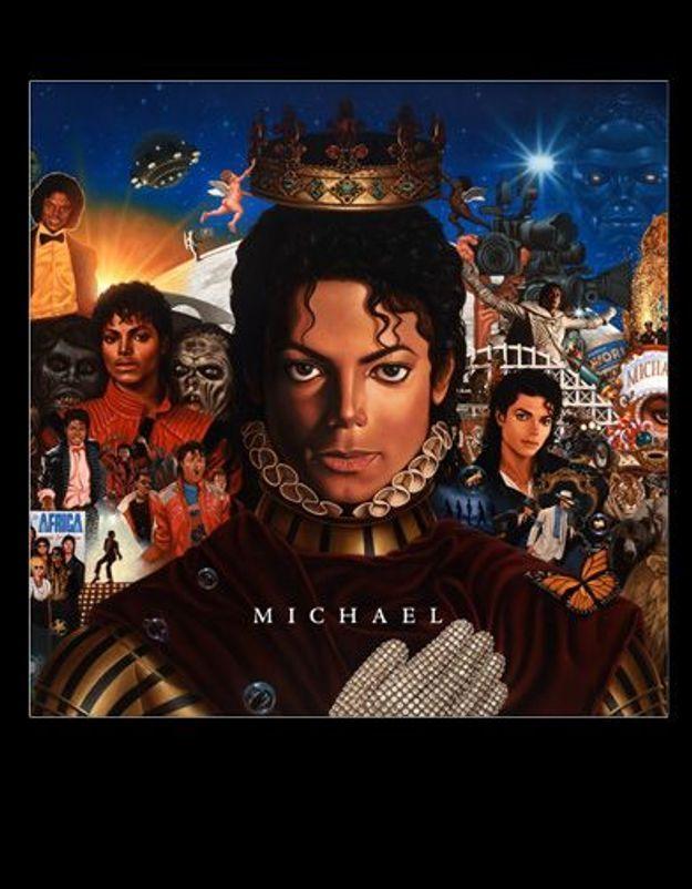 Michael Jackson : Jour J pour son album posthume