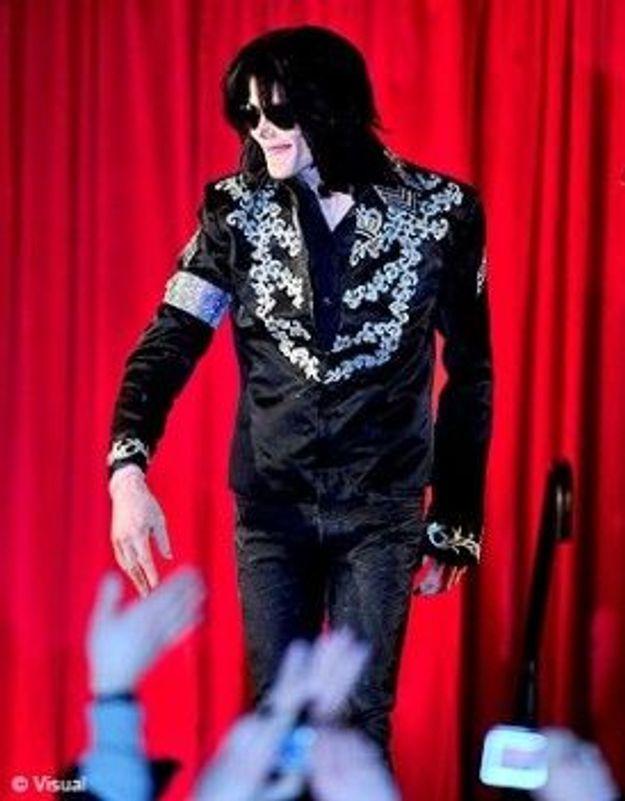Michael Jackson reporte ses concerts londoniens