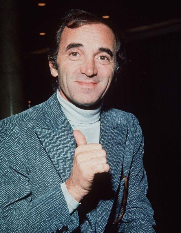 Mort de Charles Aznavour : 5 infos à retenir sur le dernier géant de la chanson française
