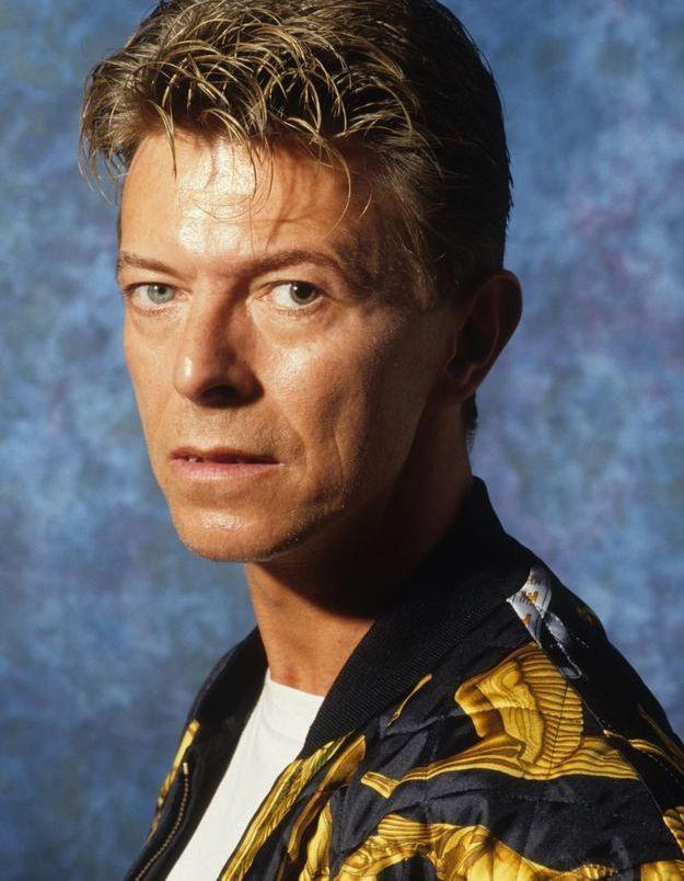 L'artiste caméléon David Bowie est mort