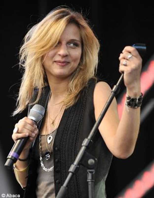 Nouvelle Star 2008 : le premier titre d'Amandine en écoute !