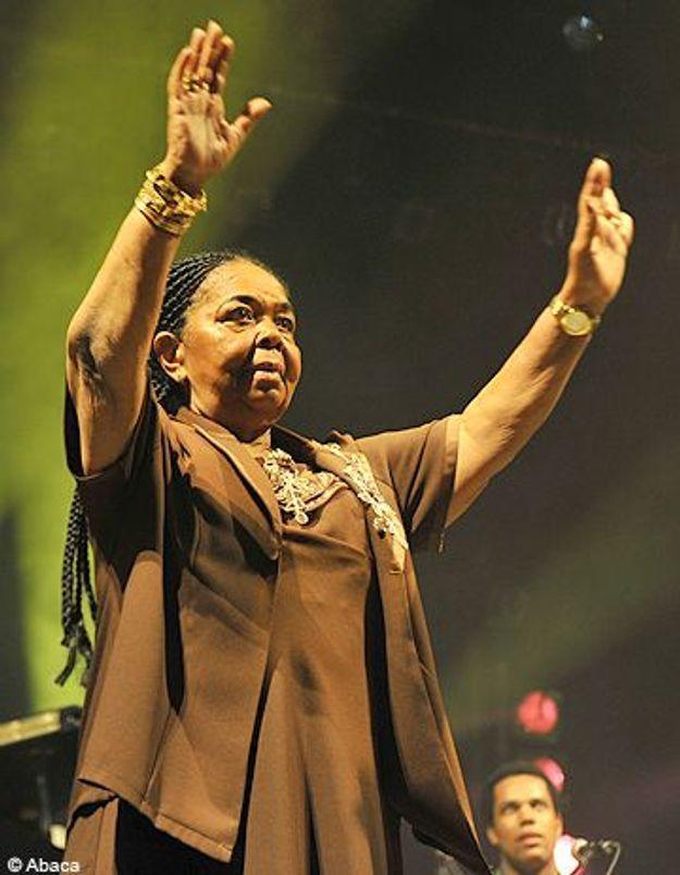 Obsèques de Cesaria Evora: le Cap-Vert pleure la chanteuse
