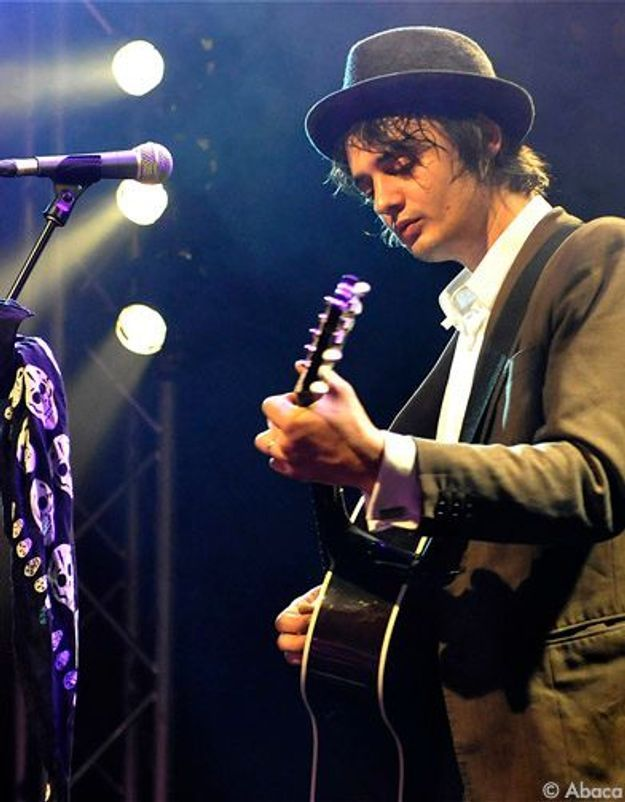 Pete Doherty en concert surprise dimanche à Paris