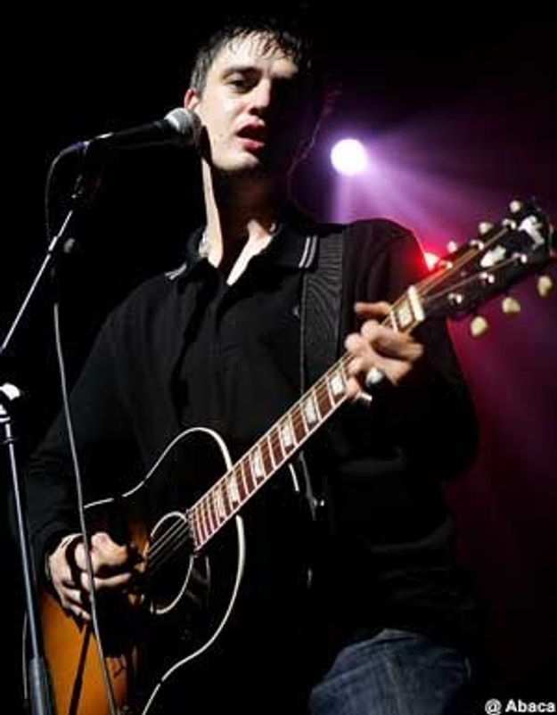 Pete Doherty : un concert surprise à Paris