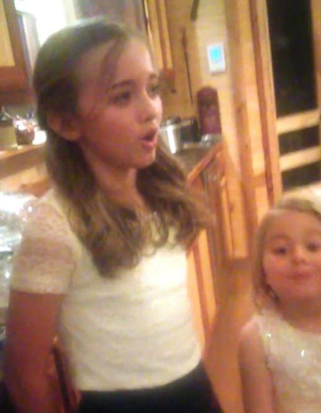 #Prêtàliker : à 11 ans, elle reprend Adele et bluffe la Toile