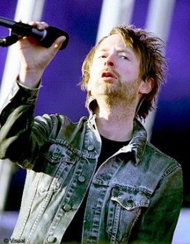 Radiohead fait le buzz avec son nouvel album