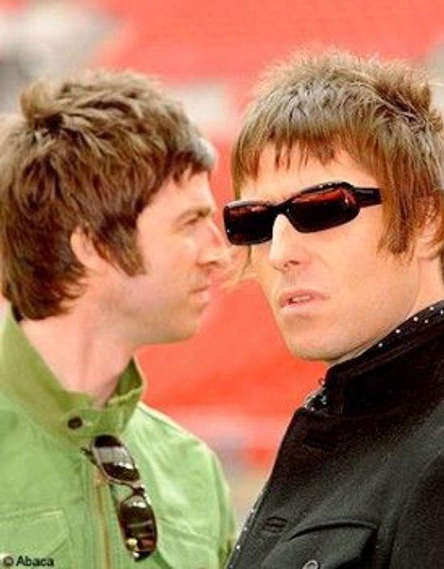Rock en Seine sous le choc : Oasis se sépare !