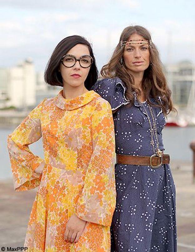 Selah Sue et Brigitte en lice pour le Prix Constantin