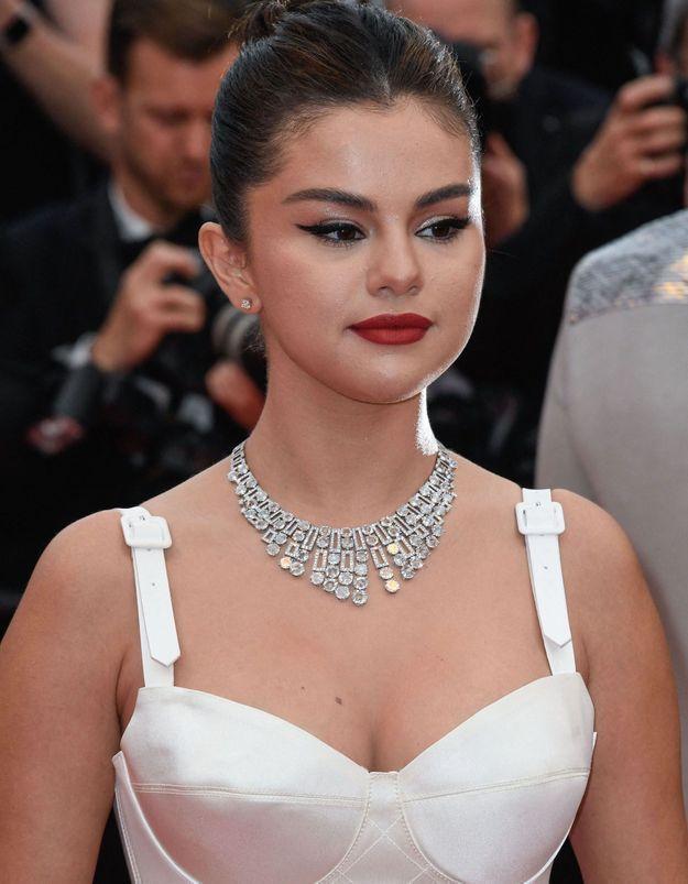 Selena Gomez : écoutez enfin son nouveau titre « Lose You To Love Me »