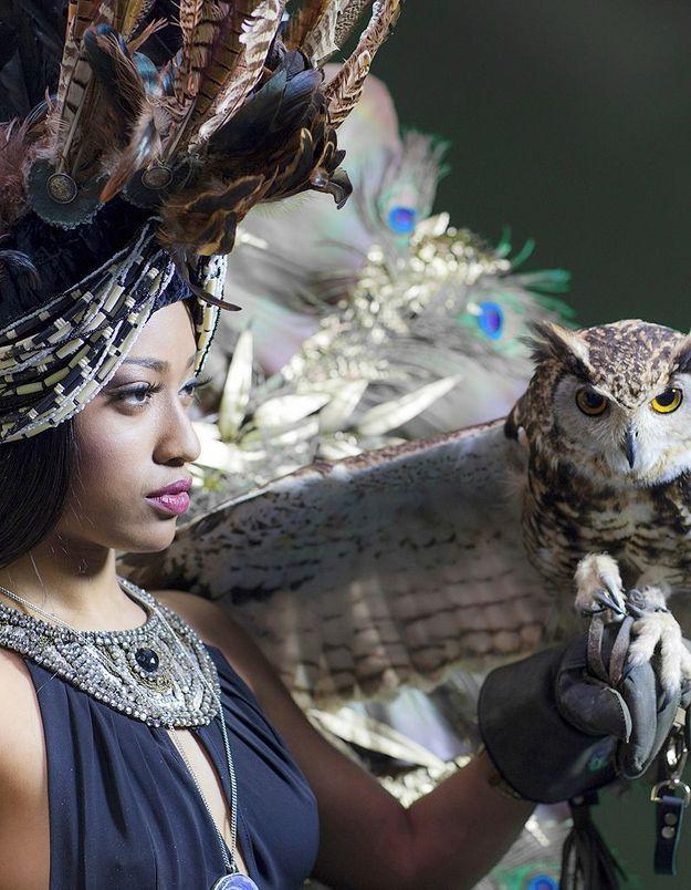 Shay, la Nicki Minaj française à la grâce altière