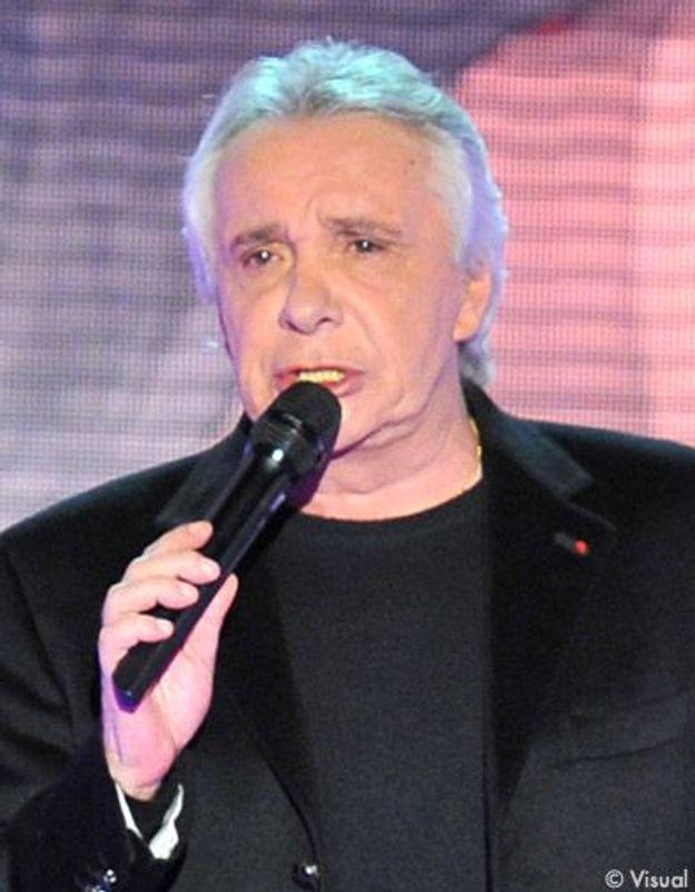 Son : Michel Sardou chante « Etre une femme en 2010 »