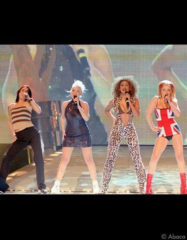 Spice Girls : enfin le vrai come-back ?