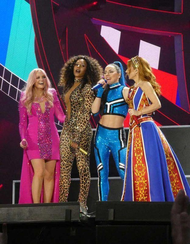 Spice Girls : préparez-vous, elles reviennent pour de nouveaux concerts !