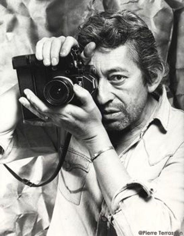 Sur les traces de Gainsbourg