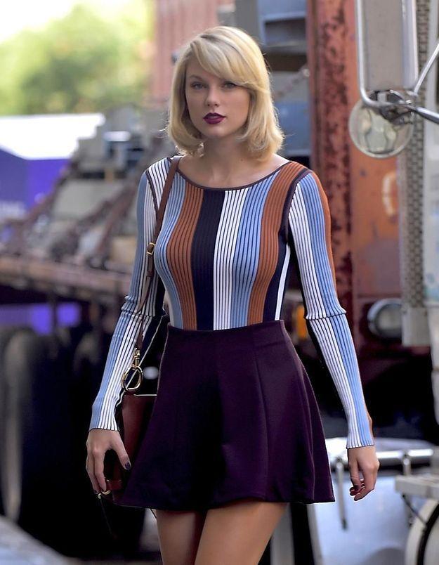 Taylor Swift : le procès de son agression sexuelle a débuté