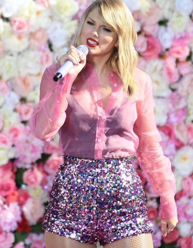 Taylor Swift veut réenregistrer ses albums pour en récupérer les droits