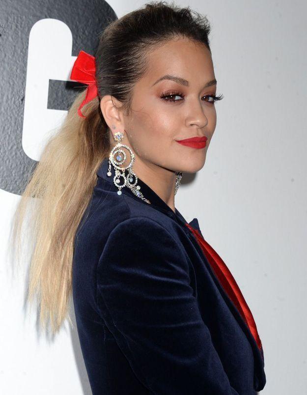 The Voice : personne ne reconnaît Rita Ora !