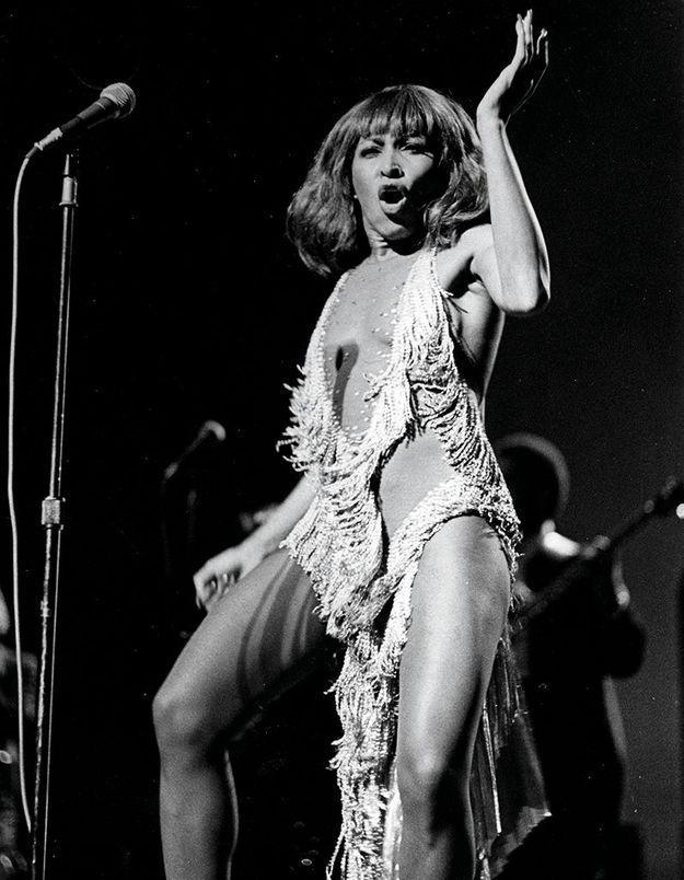 Tina Turner, portrait d'une infatigable guerrière