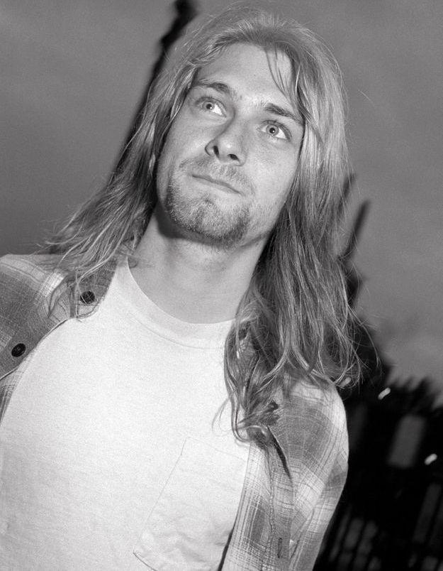 Un album inédit de Kurt Cobain sortira en novembre