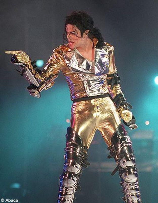 Un concert géant en hommage à Michael Jackson ?