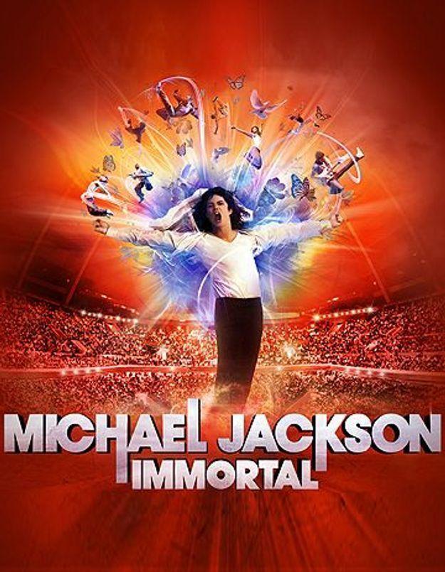 Un deuxième album posthume de Michael Jackson