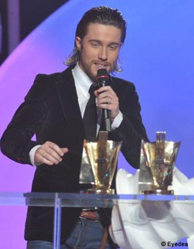 Victoires de la musique : 2 trophées pour Julien Doré