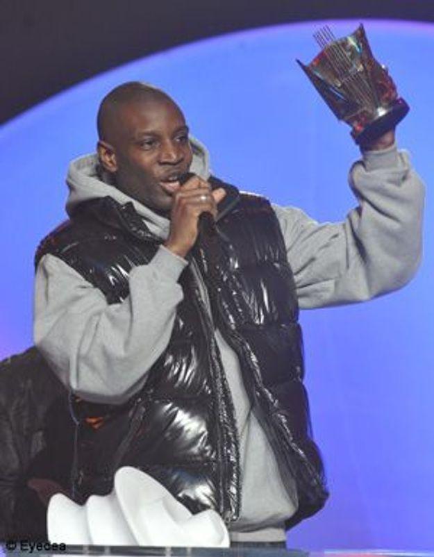 Victoires de la musique : Abd Al Malik récompensé pour son album