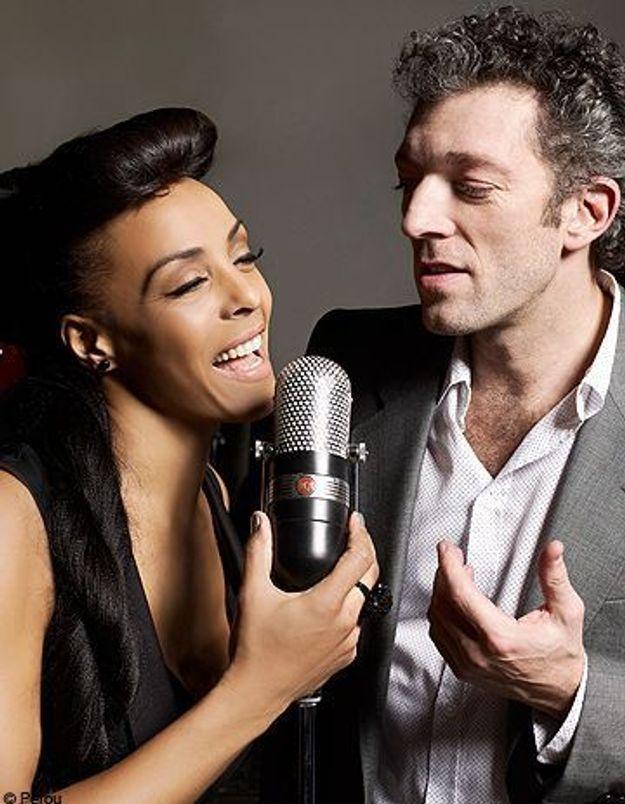 Vincent Cassel : et maintenant il chante !