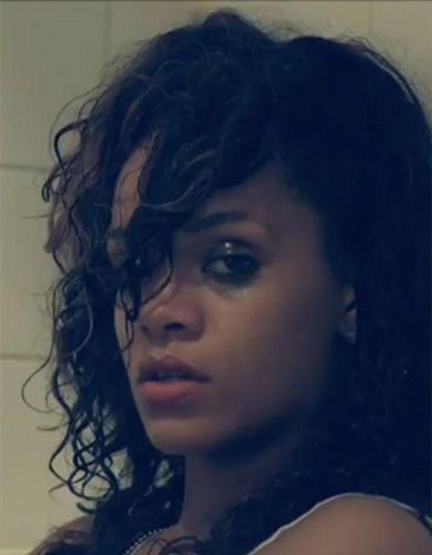 « We Found Love » : le dernier clip de Rihanna censuré