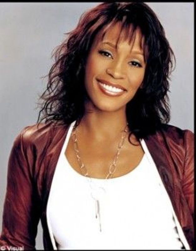Whitney Houston : découvrez vite son premier clip !