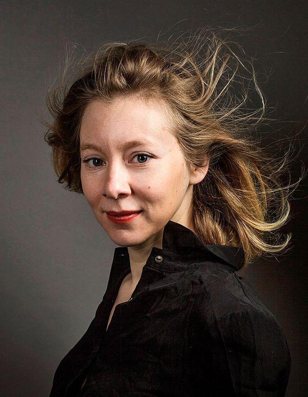 Géraldine Martineau : « La scène m'a offert un lieu pour m'exprimer »