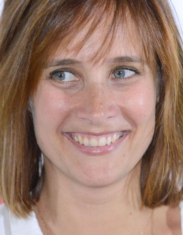 Julie de Bona et Sophie Serrano : la comédienne aussi a été échangée à la naissance